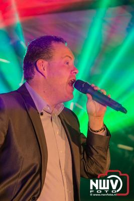 Organisatie van de tiende editie Hulptroep FM kan terug kijken op twee geslaagde avonden. - ©NWVFoto.nl