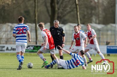 ESC weer stap dichter bij titel. - ©NWVFoto.nl