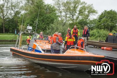 KNRM zet de deuren open. - ©NWVFoto.nl