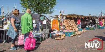 Sleepbootdagen met markt op zaterdag - ©NWVFoto.nl