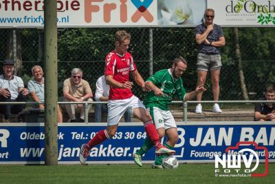 OWIOS stap dichter bij handhaving. - ©NWVFoto.nl