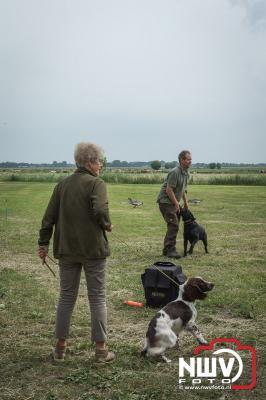 """Onder het motto """"Lekker naar de Boer' organiseerde biologisch rundveebedrijf Ko-Kalf op zaterdag 16 juni 2018 weer de jaarlijkse Open Dag. - ©NWVFoto.nl"""