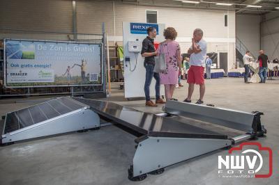 Op 29 en 30  juni organiseerde Draaijer installatie techniek Event  - ©NWVFoto.nl