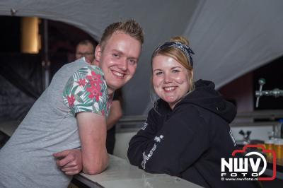Bigpop Festival 2018 Kleine Woldweg Oosterwolde. - ©NWVFoto.nl