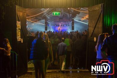 Muziekfeest Studio Vrij Gelderland 2018 Wezep vrijdagavond. - ©NWVFoto.nl