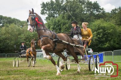 Fokdag en Concours 2018 op landgoed Zwaluwenburg 't Harde. - ©NWVFoto.nl