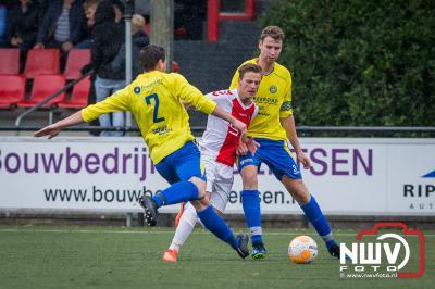 Oene heeft uitstekende start - ©NWVFoto.nl