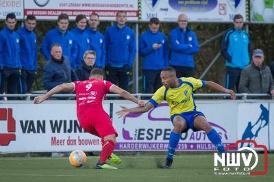 Nunspeet redt het weer niet - ©NWVFoto.nl