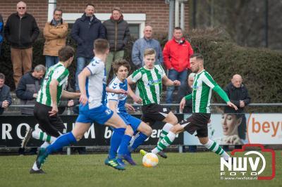 Nuttige overwinning van WHC - ©NWVFoto.nl