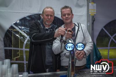Hoksebergspektakel 2019 op 't Harde - ©NWVFoto.nl