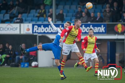 WHC pakt drie belangrijke punten - ©NWVFoto.nl