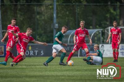 't Harde in finale nacompetitie - ©NWVFoto.nl