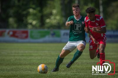 't Harde in finale nacompetitie - ©NWVFoto.nl