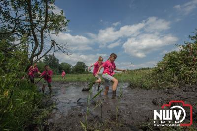 Survivalrun door en om Elburg. - © NWVFoto.nl