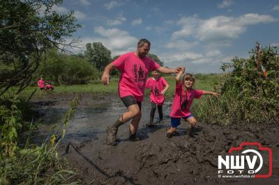 Survivalrun door en om Elburg. - ©NWVFoto.nl