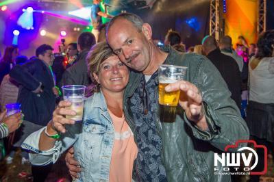 Kokki's viert de Zomer van 2019, het muziekfeest op 't Harde was weer een groot succes.  - ©NWVFoto.nl