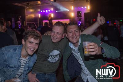 SummerParty Manage Visch 'tHarde. - ©NWVFoto.nl