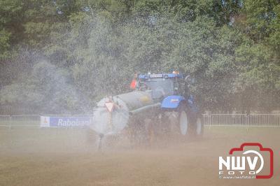 Fokdag en Concours 2019 op landgoed Zwaluwenburg 't Harde. - ©NWVFoto.nl
