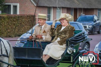 Historische Koetsentocht Elburg 2019. - ©NWVFoto.nl