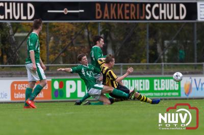 Voor OWIOS gifbeker nog niet leeg - ©NWVFoto.nl