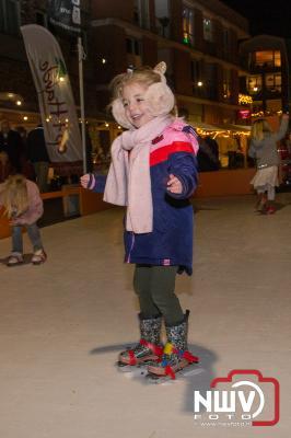 10 jaar wintermarkt op 'tHarde - ©NWVFoto.nl