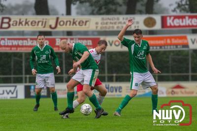 OWIOS wacht nog op eerste puntje - © NWVFoto.nl