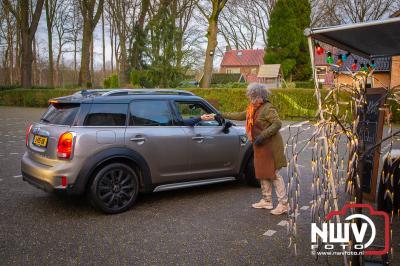 Culinaire autoroute over de Noord Veluwe met onderweg genieten van heerlijk eten. - © NWVFoto.nl