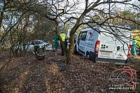 13-03-2015 Ongeval A28 RE 76.1 Wezep